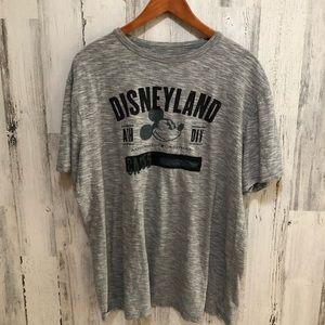 Disneyland Men's Tee